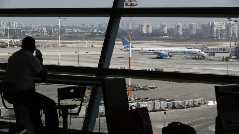 أول طائرة إسرائيلية تحلق رسميا في أجواء السودان