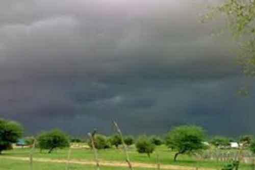 من أنباء الغيث: أمطار على الشرق الأقصى والجنوب الشرقي