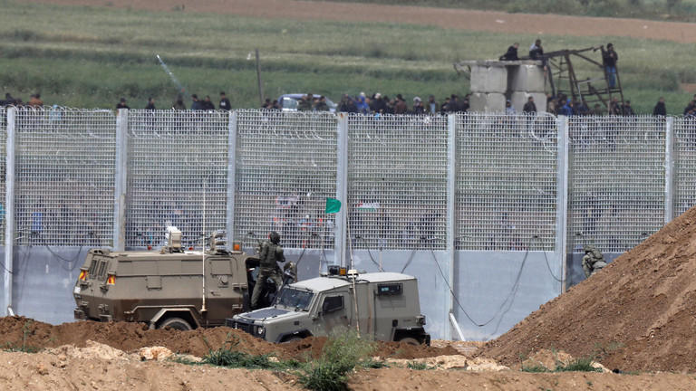 تصعيد بين غزة وإسرائيل ونتنياهو يعقد اجتماعا لبحث التطورات