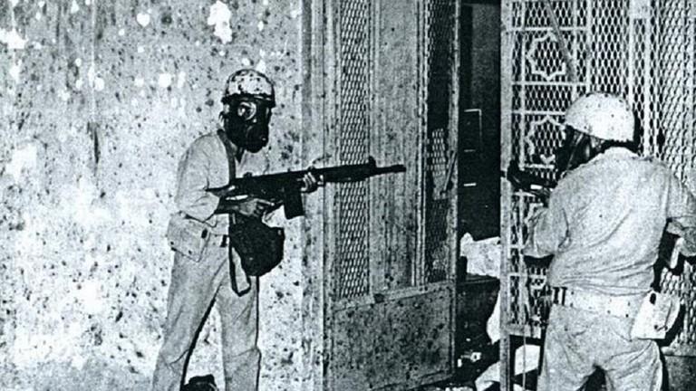 كشف أسرار خطيرة عن حادث احتلال الحرم المكي عام 1979