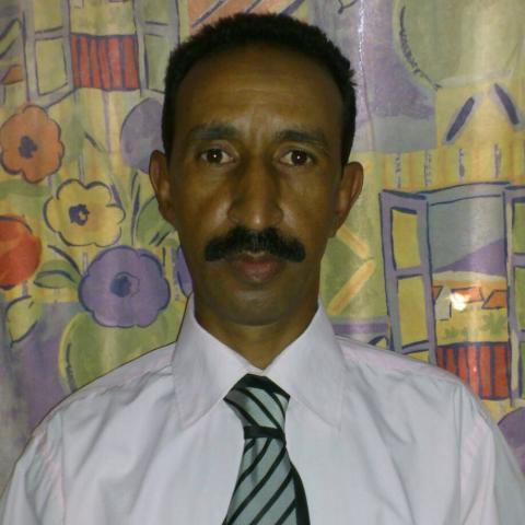 الحسين سيدي ولد الزين