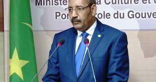 وزير الداخلية يزور الحوض الشرقي في مهمة أمنية