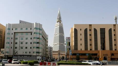 الرياض في زمن وباء فيروس كورونا