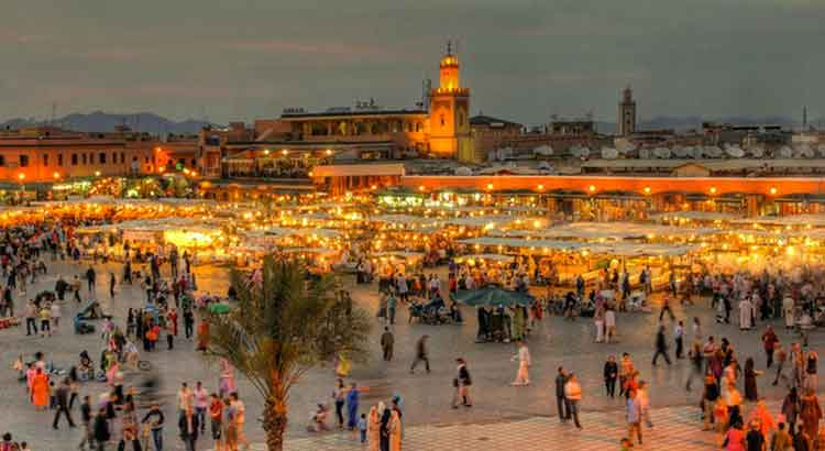 وزير فرنسي: المغرب أفضل وجهة غير أوروبية للفرنسيين