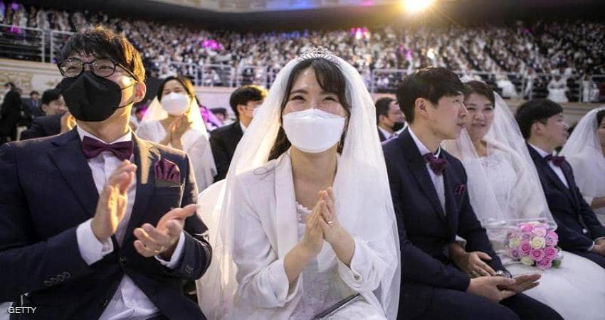 كورونا يتسبب بارتفاع حالات الطلاق في الصين