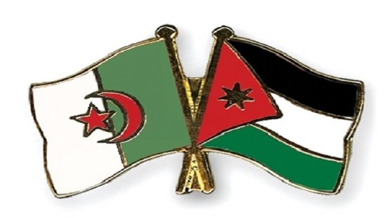 العلمان الأردني والجزائري