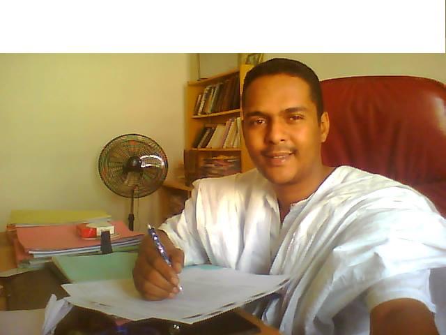 محمد المامي ولد مولاي اعل