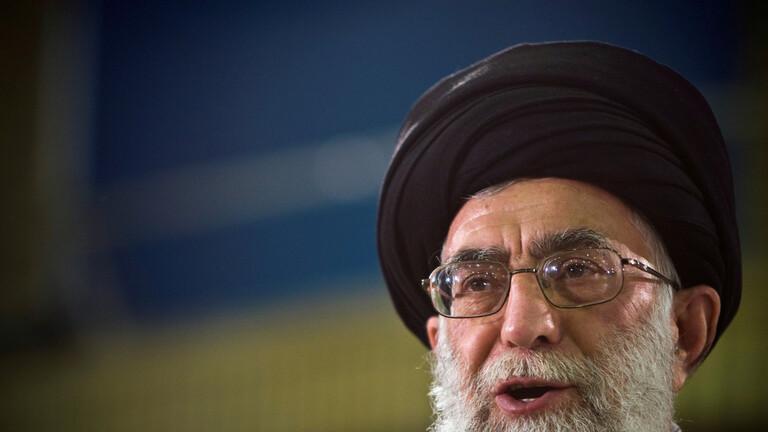 المرشد الأعلى للثورة الإسلامية في إيران