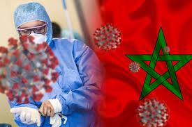 المغرب يعلن عن آخر حصيلة للوفيات والإصابات بسبب كورونا