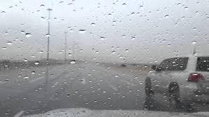 أمطار جديدة على اترارزه، وكيدي ماغه، والحوض الشرقي