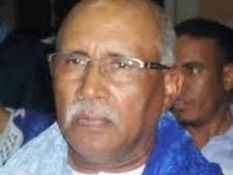 الشيخ سيد احمد ولد باب امين