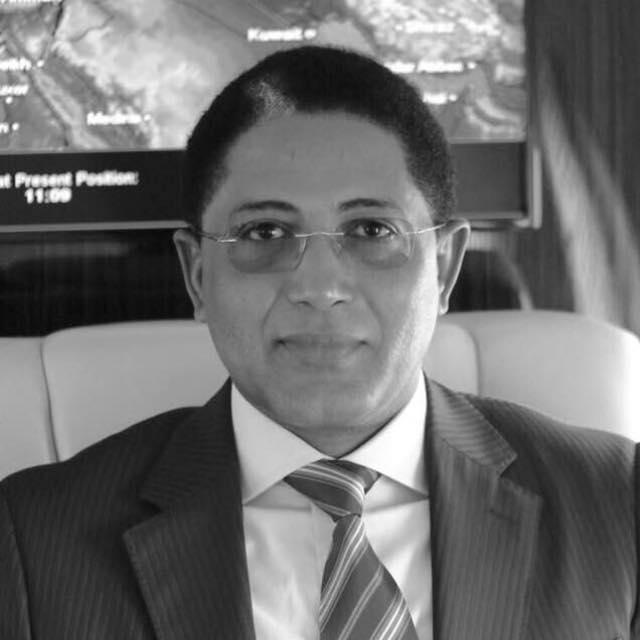 السفير باباه سيدي عبد الله