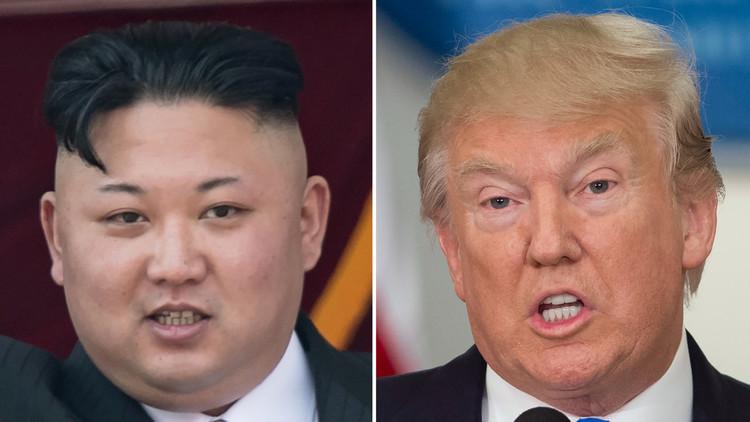 ما الذي يمنع ترامب من ضرب كيم؟