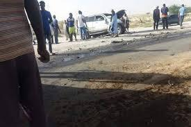 روصو:سقوط قتلى واكثر من 30 جريح في حادث فجر اليوم