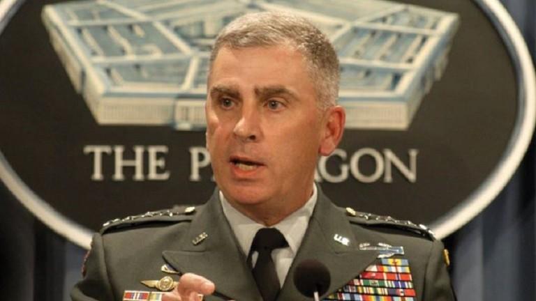 جنرال أمريكي