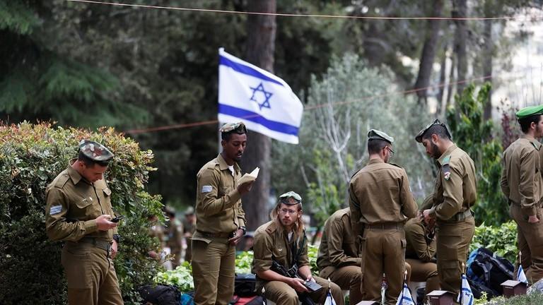 عناصر في الجيش الإسرائيلي- أرشيف