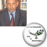 عبد القادر ولد احمدو