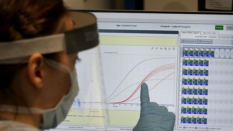 علماء ألمان ينسفون فرضية شائعة عن وسيلة انتقال الفيروس التاجي