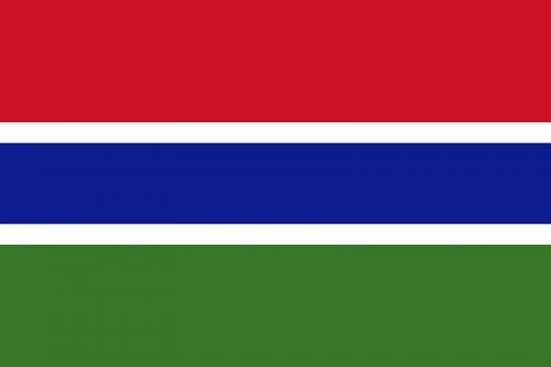 معلومات عن تاريخ الاستيطان على ضفاف نهر غامبيا