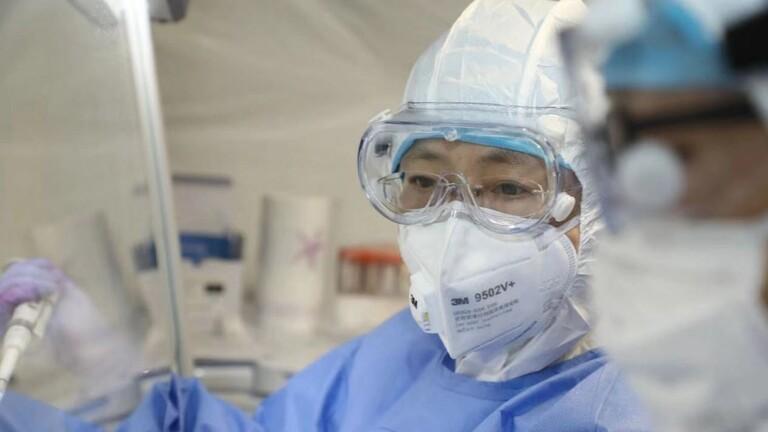 """سلطات الصين تسمح رسميا ببدء الاختبارات السريرية لأول لقاح ضد """"COVID-19"""""""