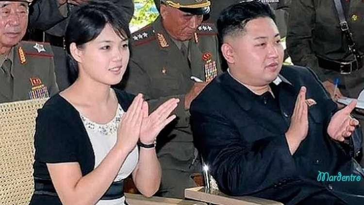 """من تكون """"ري"""" سيدة كوريا الشمالية الأولى؟"""