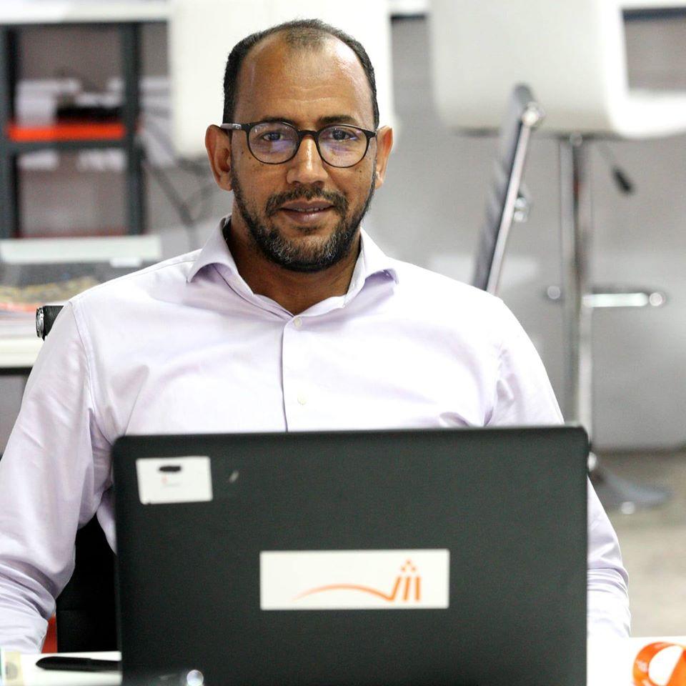 الشيخ محمدو لحبيب/ كاتب صحفي