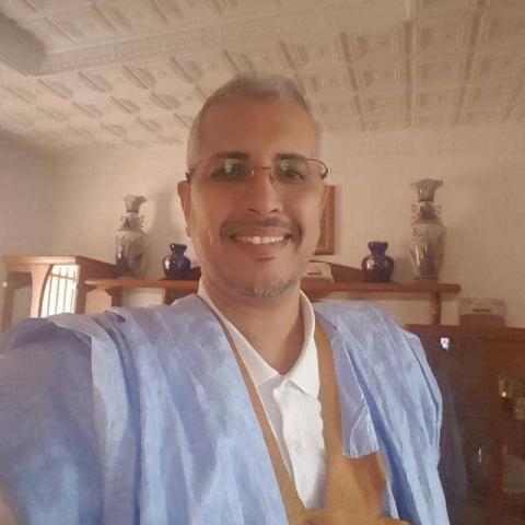 احمد سالم مايابى