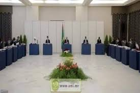 مجلس الوزراء يجتمع في دورته العادية