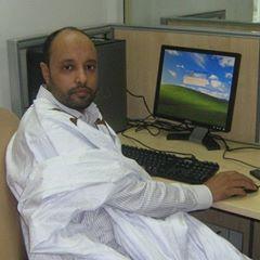 محمد ولد الزوين