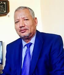 بقلم: محمد الشيخ. ولد سيد محمد / أستاذ وكاتب صحفي.