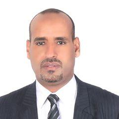 الأستاذ محمد سيدي ولد عبد الرحمن