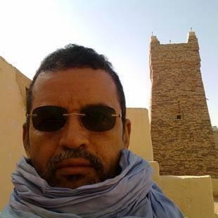 محمد محفوظ ولد احمد
