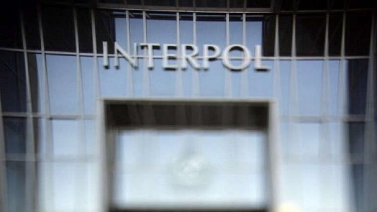 مقر منظمة الإنتربول الدولية - أرشيف