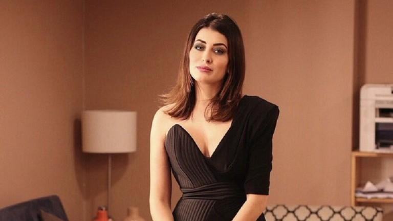 سارة عيدان، ملكة جمال العراق عام 2017