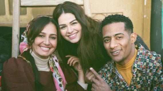 ممثلات خطفن الأضواء للمرة الأولى في دراما رمضان 2019