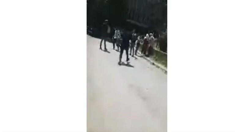 مواجهة ساخنة في جامعة جزائرية بين صائمين ومفطرين
