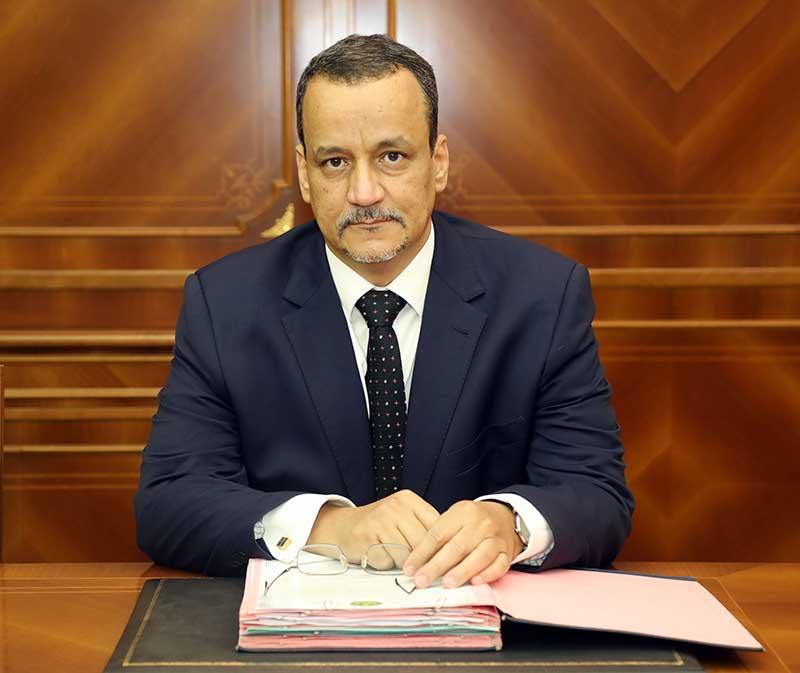 اسماعيل ولد الشيخ أحمد