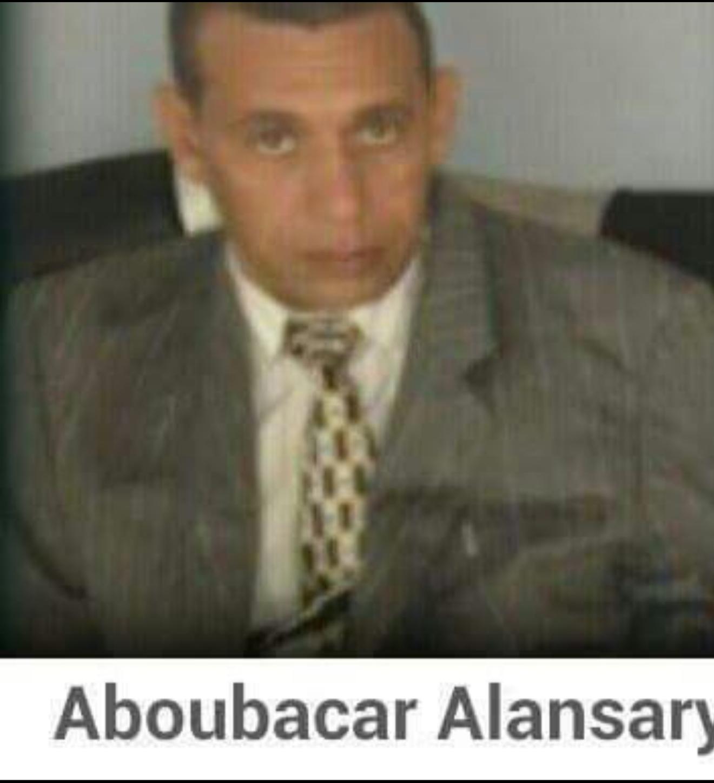 بقلم / أبوبكر الأنصاري