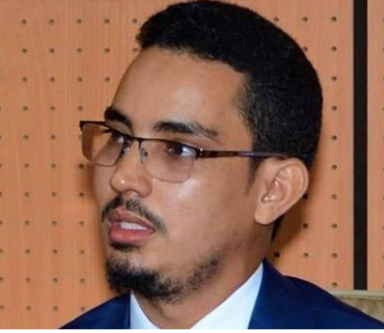 د. محمد عبد الجليل الشيخ القاضي