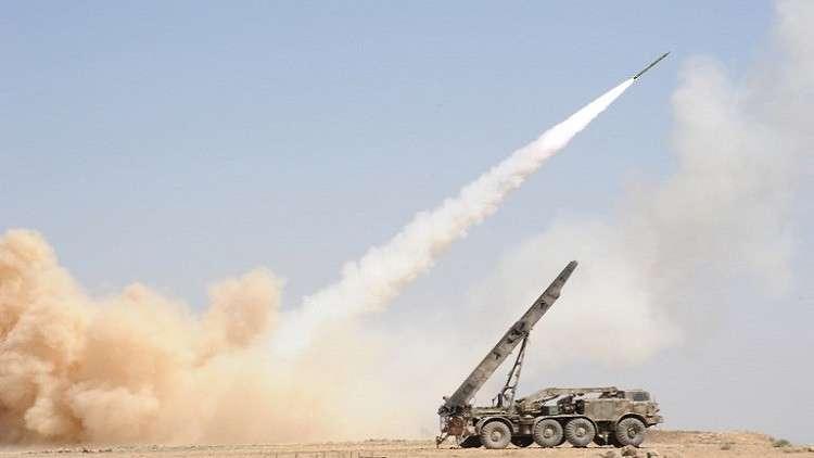 مصادر إسرائيلية: الصواريخ السورية حلقت فوق تل أبيب!