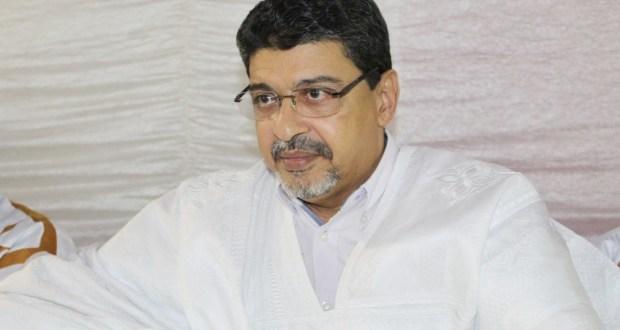 سيد محمد محم