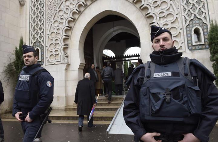 تمول الجزائر مساجد فرنسا بما قيمته أربع ملايين أورو سنويا- أرشيفية