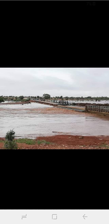 من أنباء الغيث: أمطار على مناطق متعددة في سبع ولايات من الوطن (المقاييس)