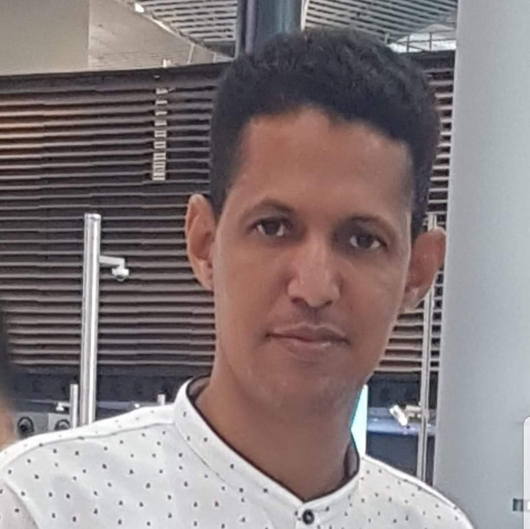النائب البرلماني محمد الامين سيدي مولود