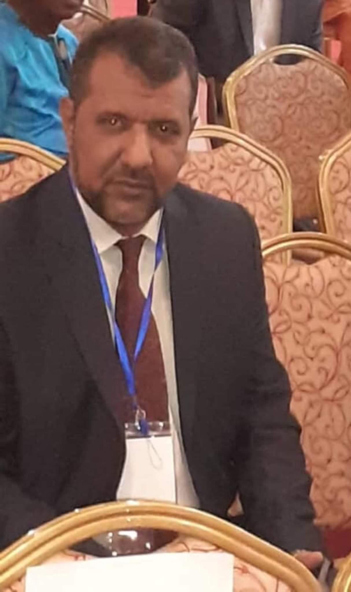 محمد محمود أبي المعالي