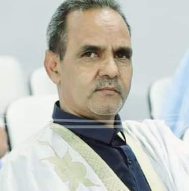 حبيب الله احمد
