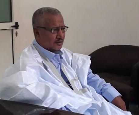 محمد الشيخ سيد محمد كاتب صحفي