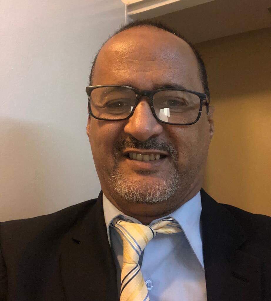 محمد سالم ولد داداه