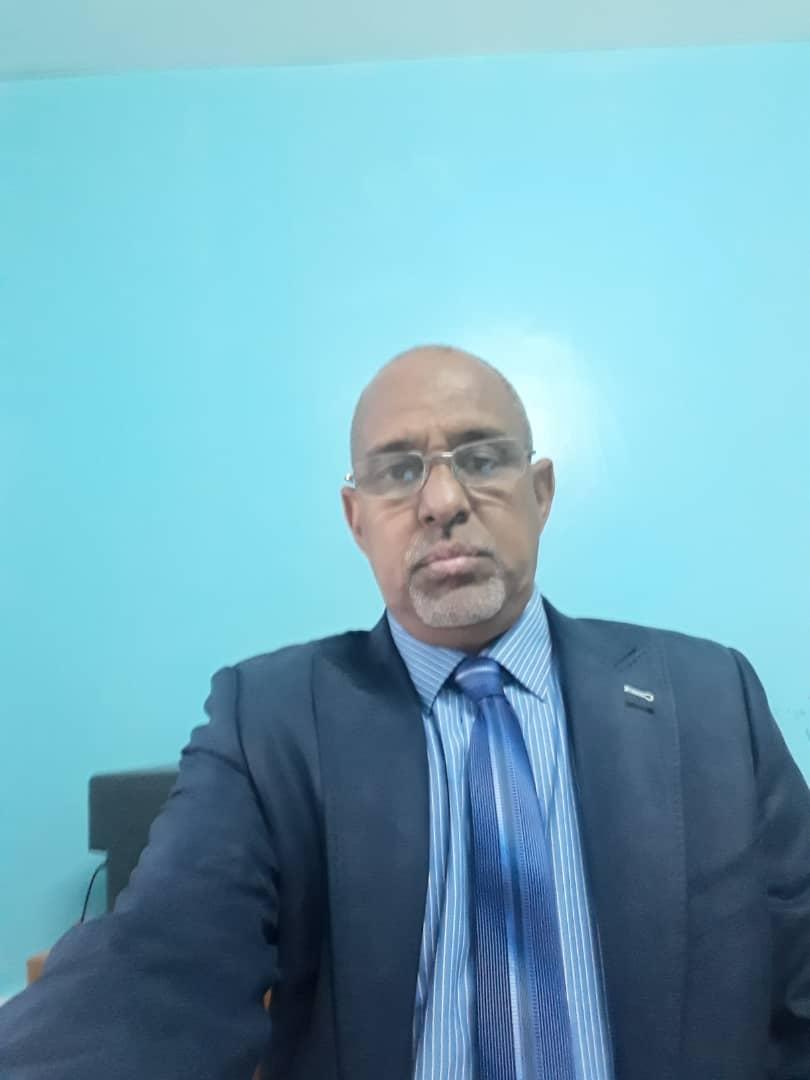 احمد محمد الأمين