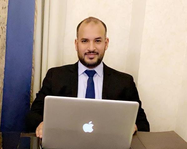 الرئيس غزواني ودبلوماسية الصفر مشاكل /د.أحمدو النحوي
